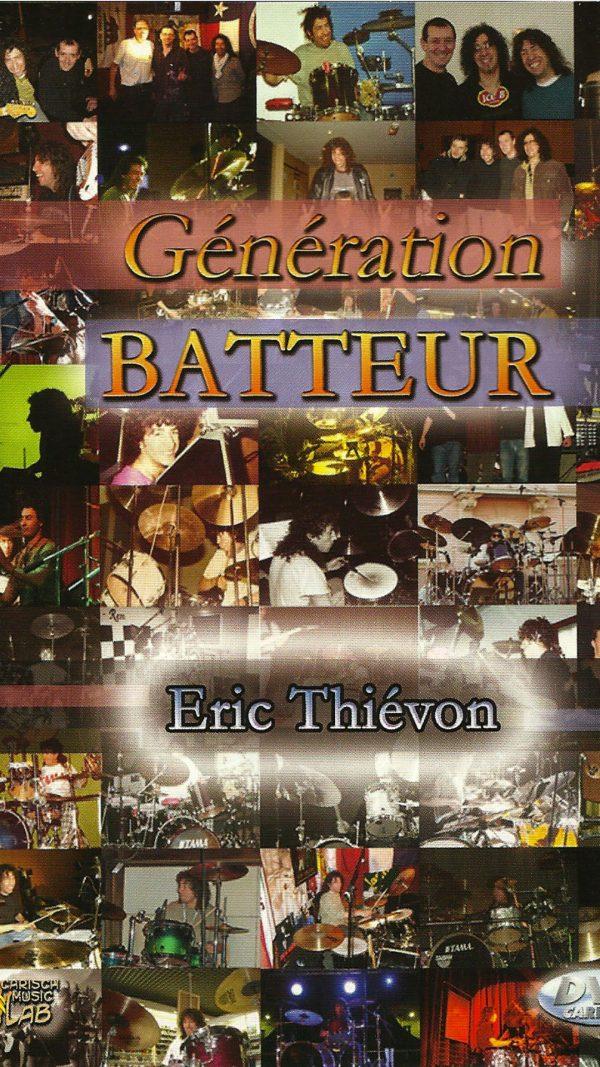 Generation Batteur