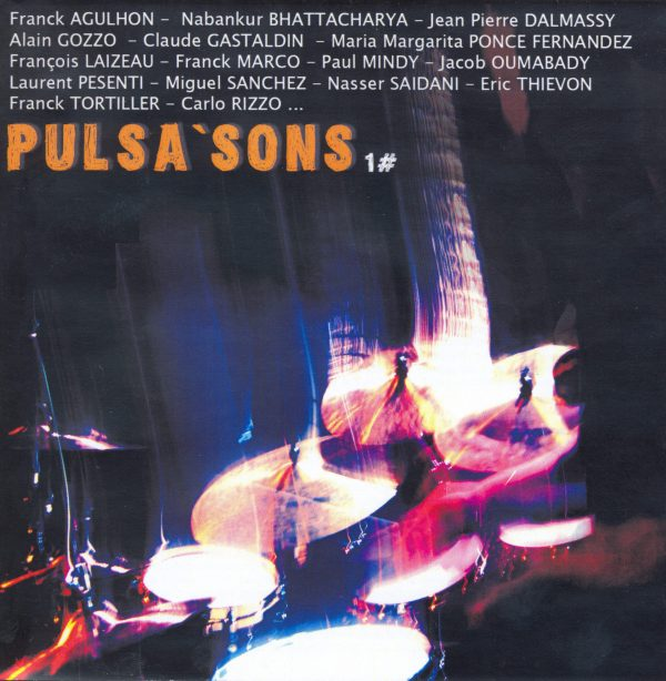 Pulsa'sons #1