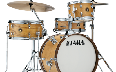 TAMA Club-JAM Kit & Club-JAM Mini