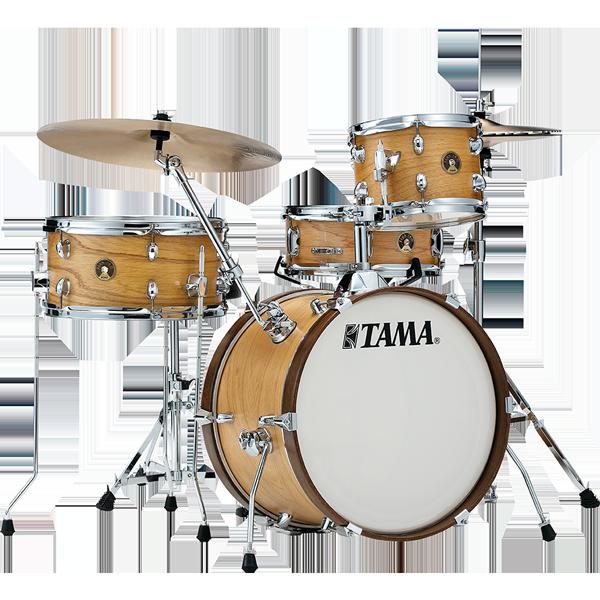 TAMA Club-JAM Kit & Club-JAM Mini