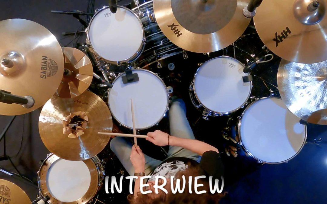 Interview Eric Thievon